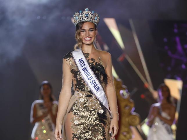 miss world spain 2020, vencedora: almeria. U4zcto