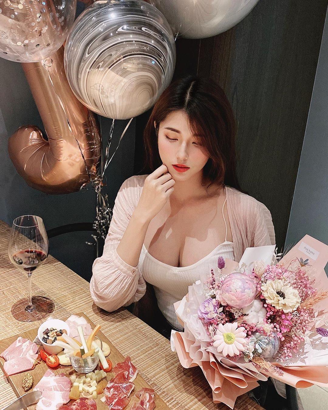 uCDB43 - IG正妹—沐沐
