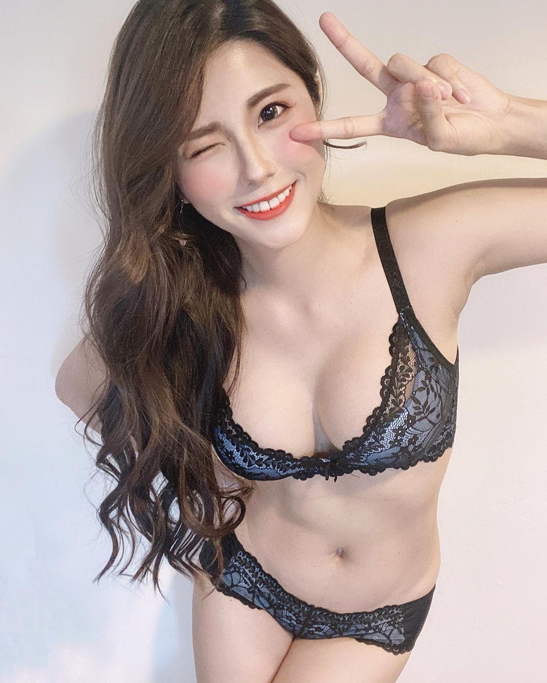uCDQow - IG正妹—沐沐