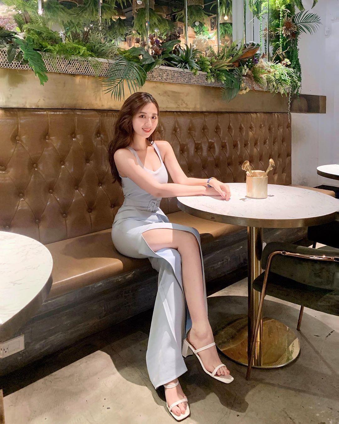 uCGqqa - IG正妹—何蓁 Chen Ho