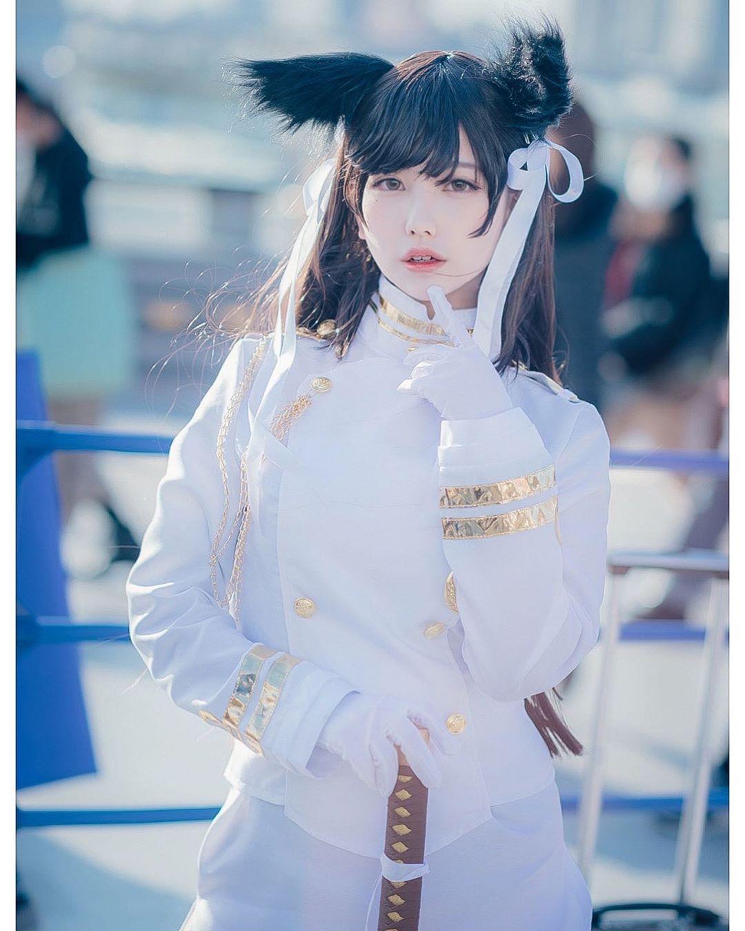 uCN5ku - IG正妹—森嶋あんり