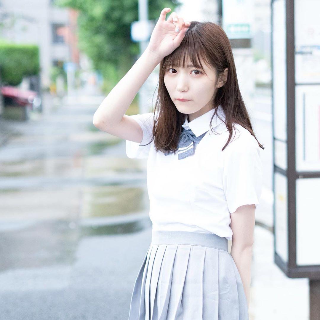 uCN6a4 - IG正妹—藤宮萌奈(藤宮もな)