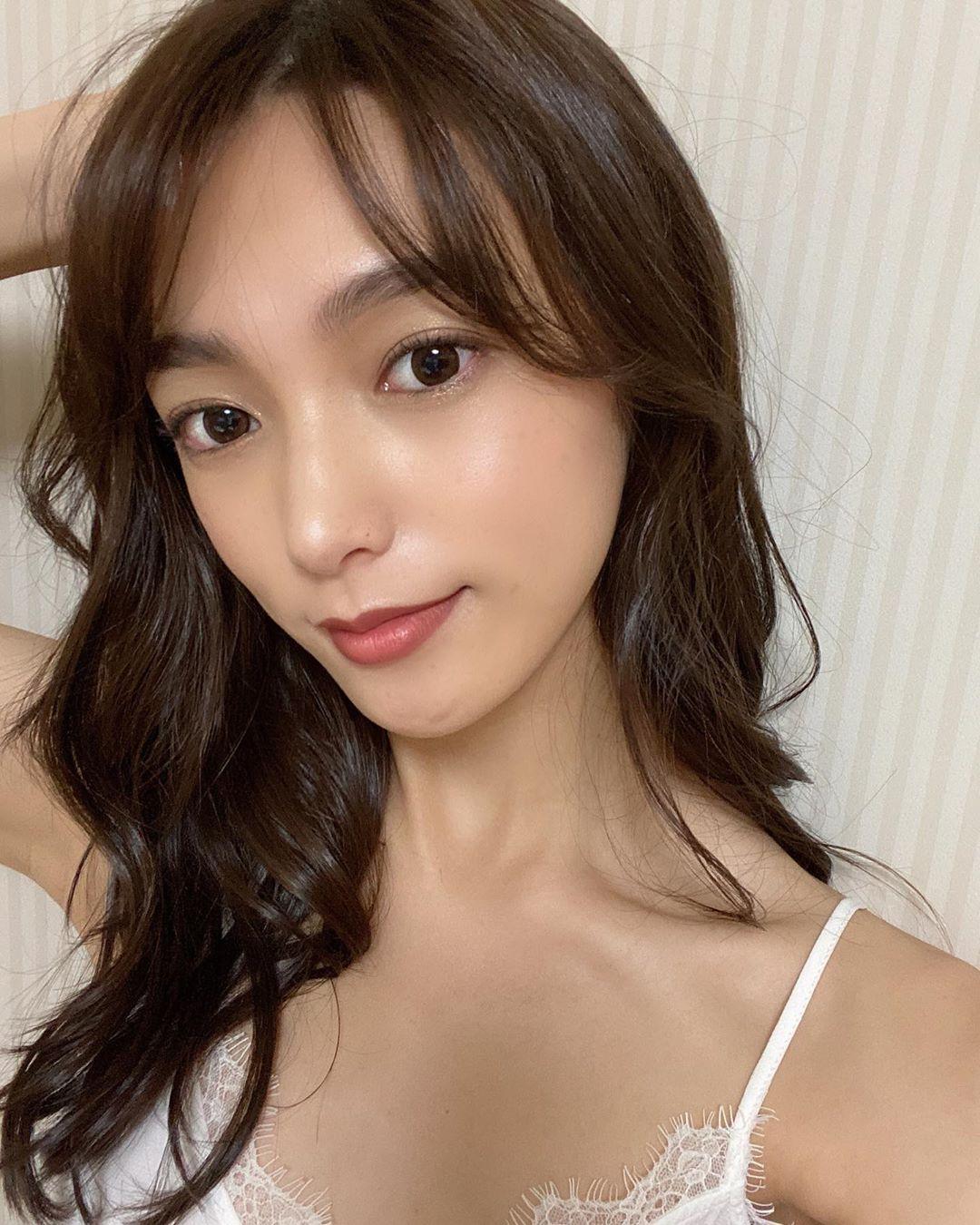 uCNCdG - IG正妹—秋山未有(Miyu Akiyama)