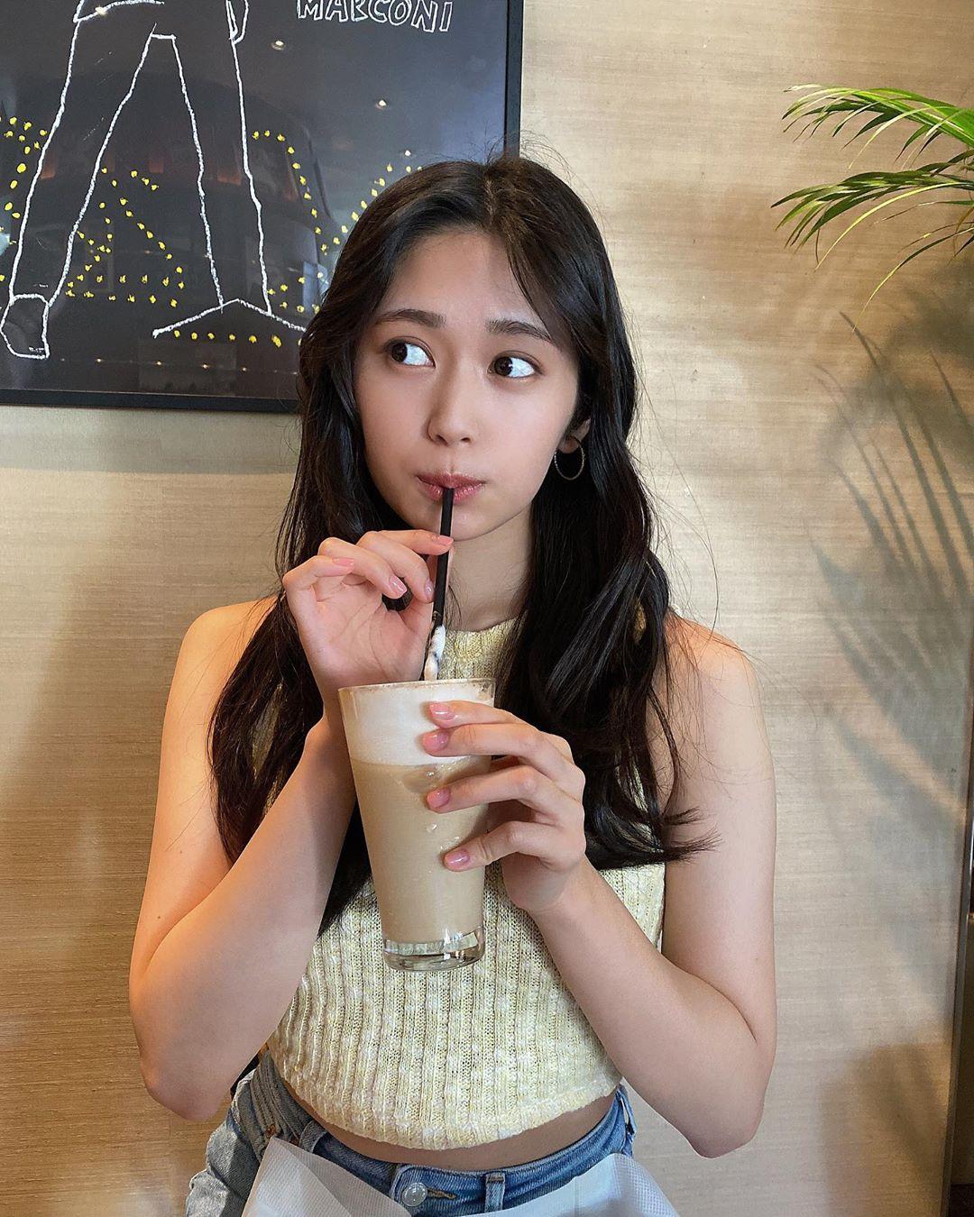 uCNZva - IG正妹—浅野杏奈 (Anna Asano)