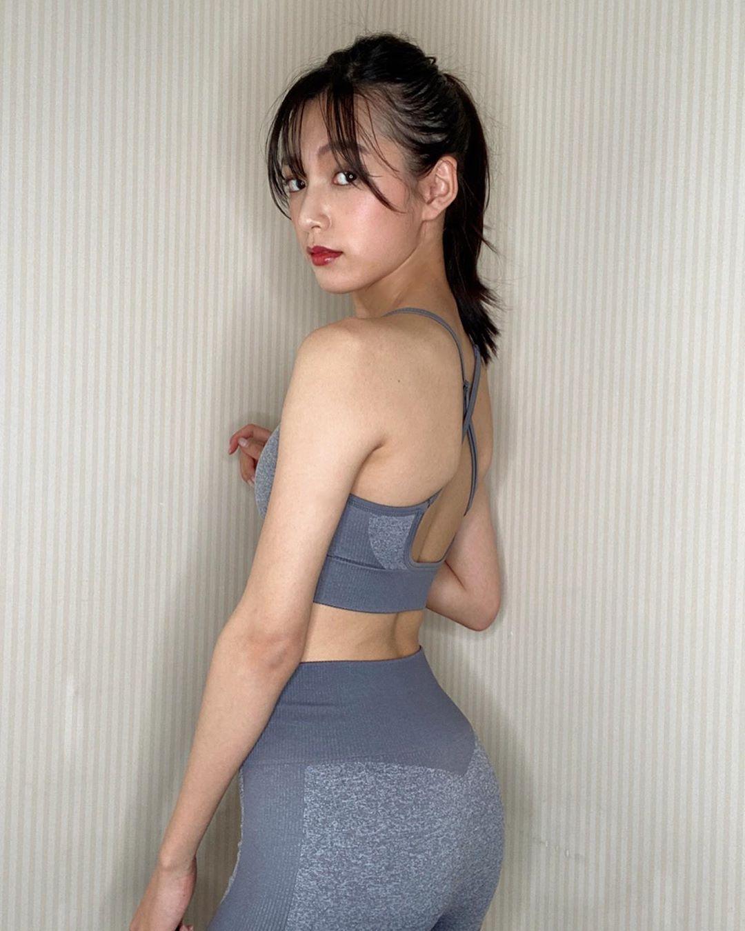uCNmv1 - IG正妹—秋山未有(Miyu Akiyama)