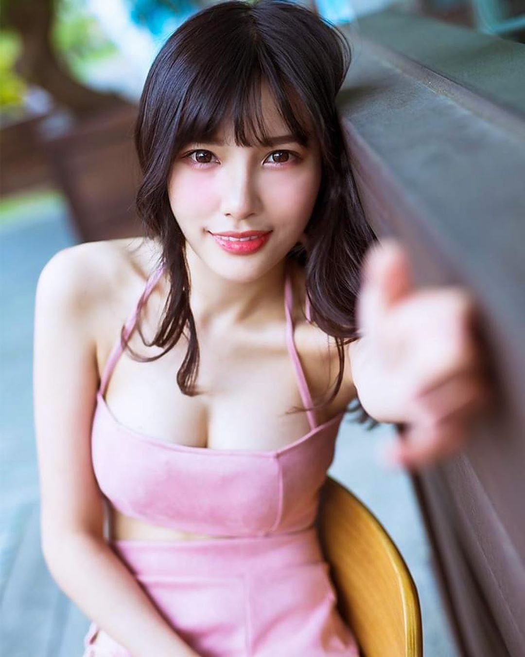 uCP2eN - IG正妹—許小葆