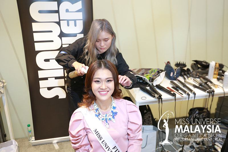 candidatas a miss universe malaysia 2020. final: 5 sept. - Página 2 UCjE42