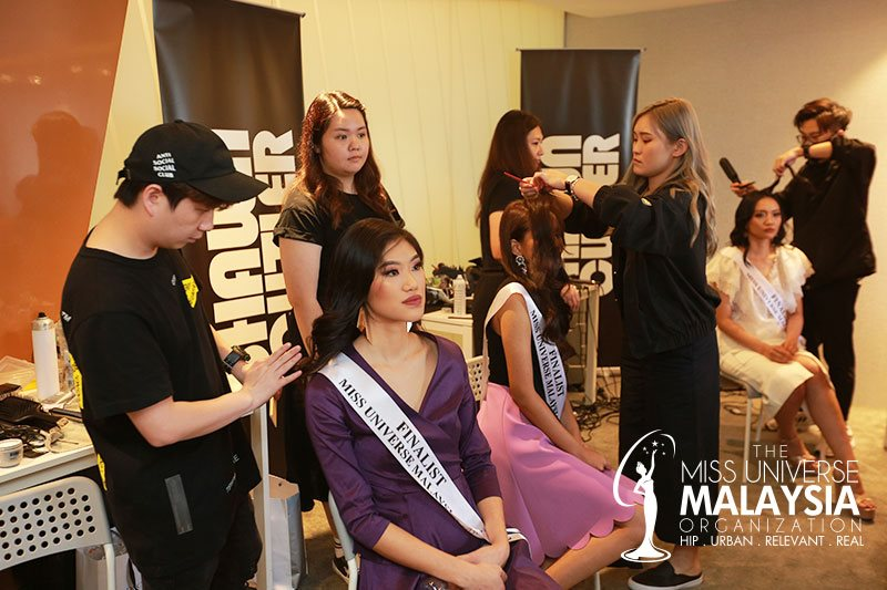 candidatas a miss universe malaysia 2020. final: 5 sept. - Página 2 UCjptG