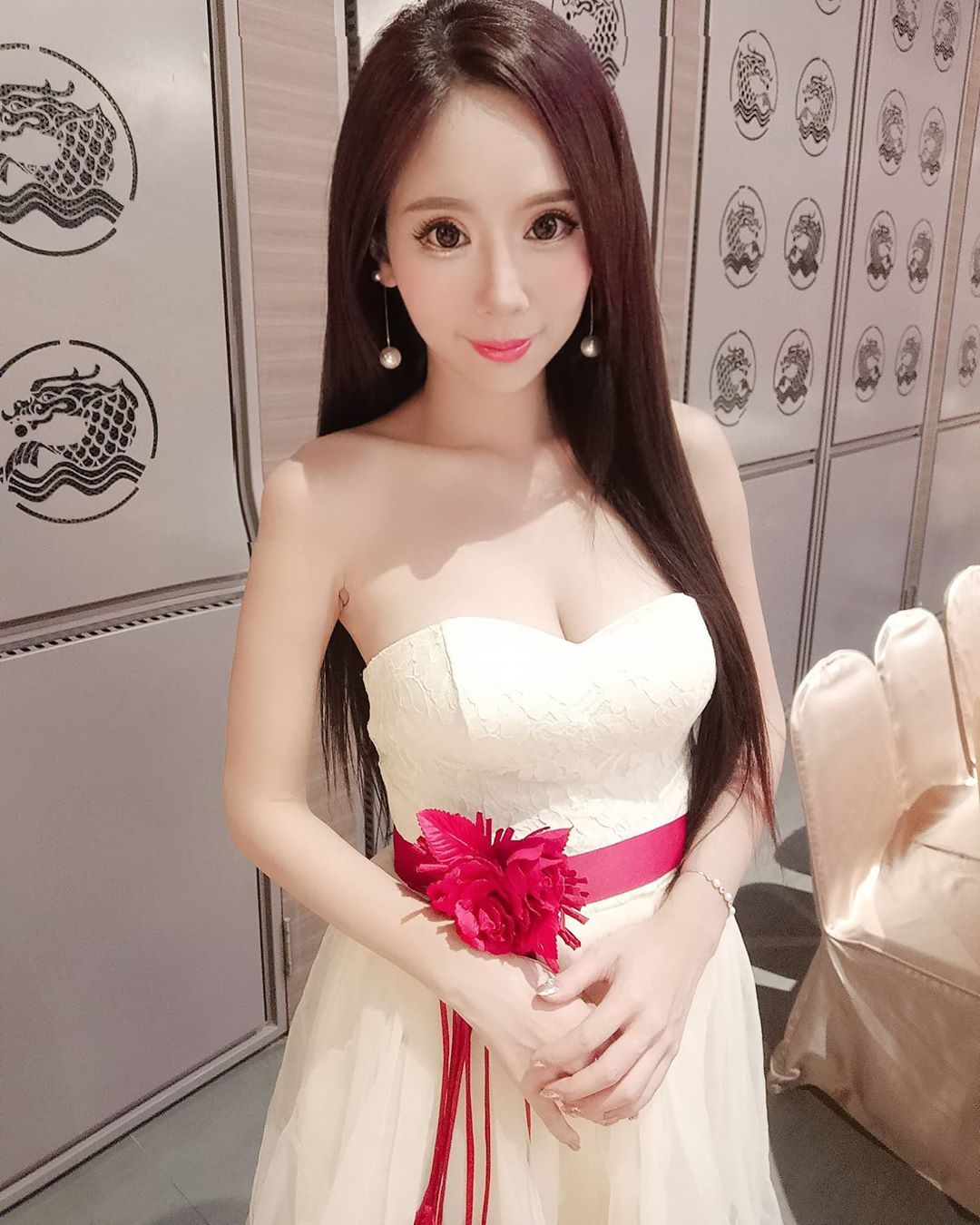 uCxibF - IG正妹—甄馨Tiffany