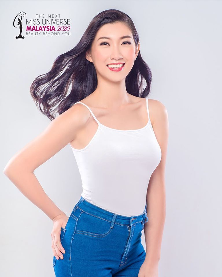 candidatas a miss universe malaysia 2020. final: 5 sept. - Página 3 UCyBaP