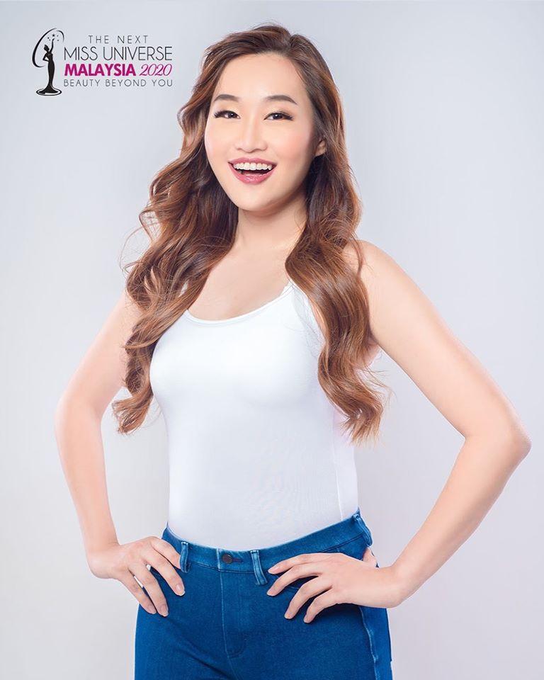 candidatas a miss universe malaysia 2020. final: 5 sept. - Página 3 UCyKZl