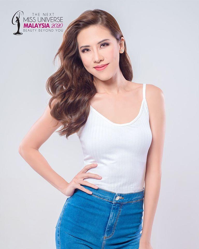 candidatas a miss universe malaysia 2020. final: 5 sept. - Página 3 UCyL0g