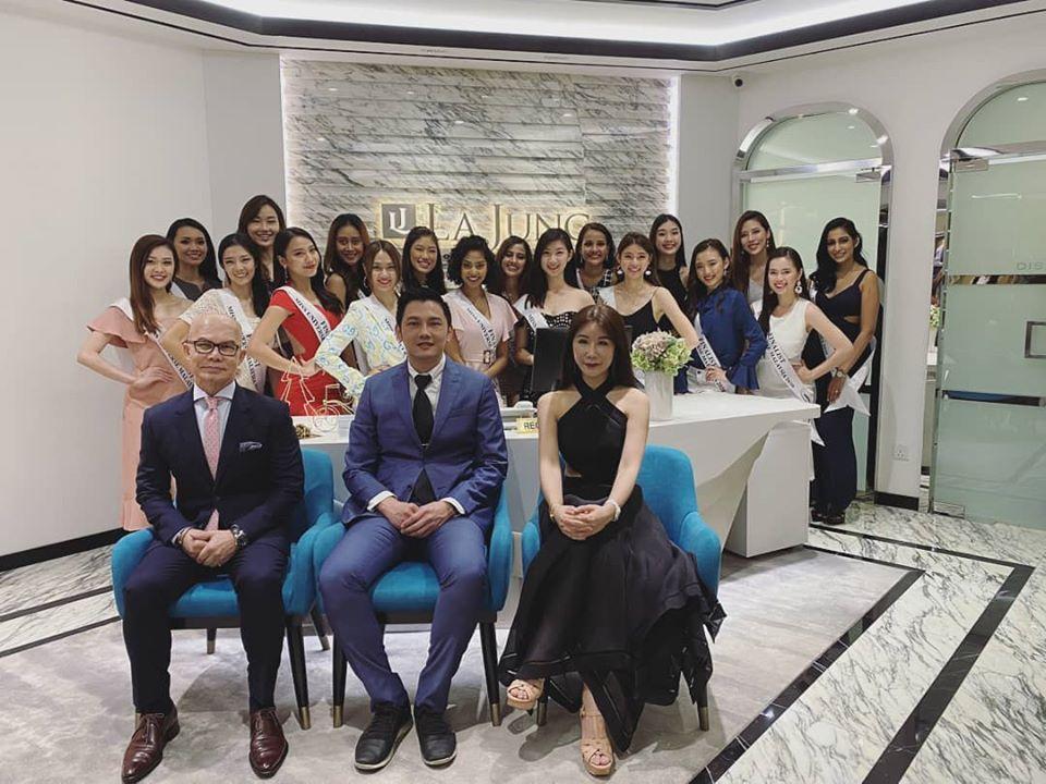 candidatas a miss universe malaysia 2020. final: 5 sept. - Página 2 UCyUoP