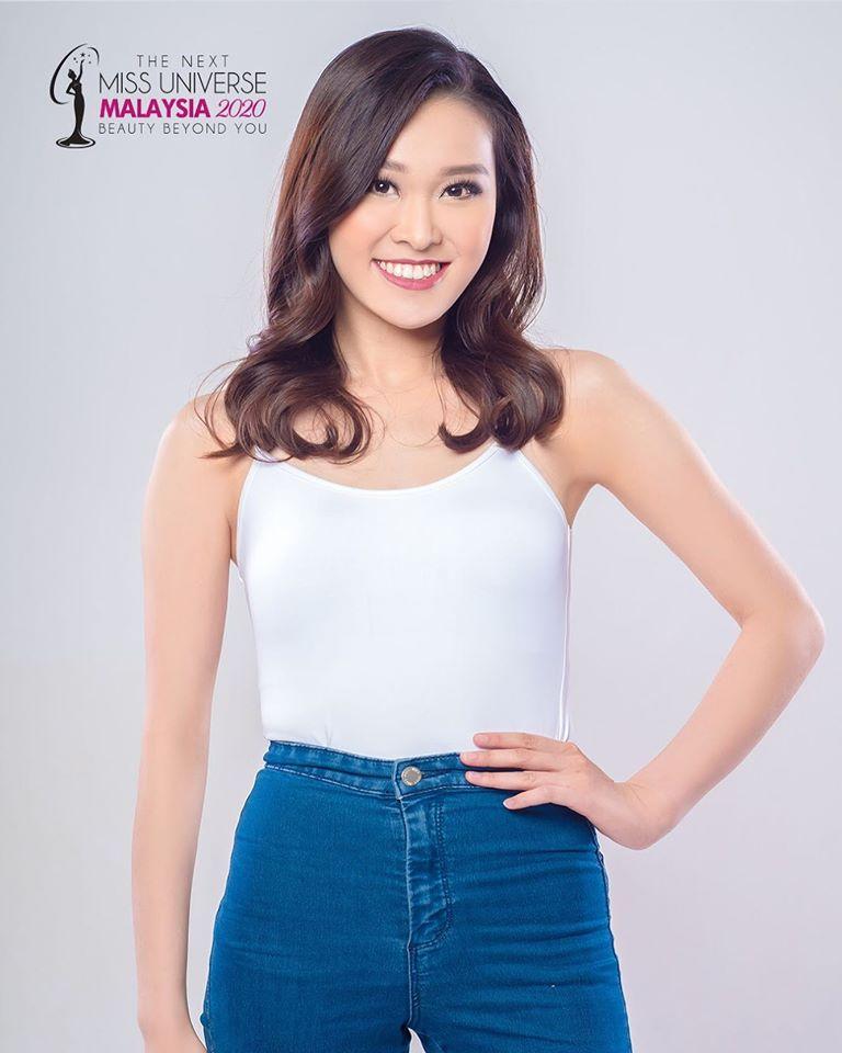 candidatas a miss universe malaysia 2020. final: 5 sept. - Página 3 UCyk1c