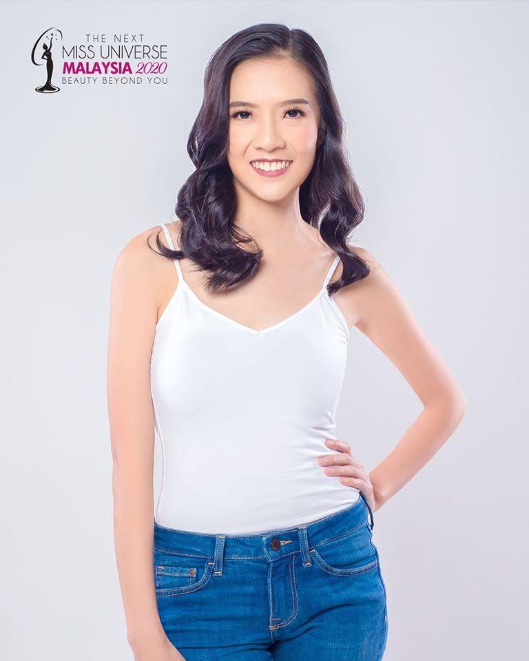 candidatas a miss universe malaysia 2020. final: 5 sept. - Página 3 UD4c6L