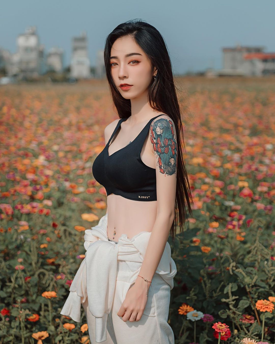 uD8Ys8 - 直播正妹—飄飄