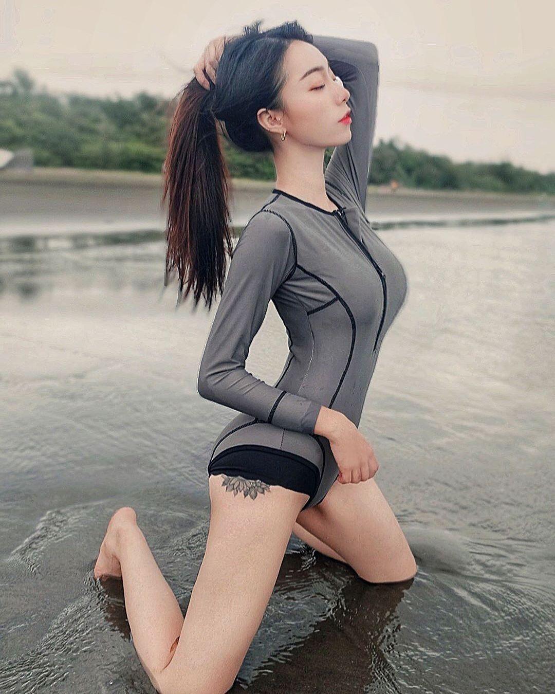 uD8fKl - 直播正妹—飄飄