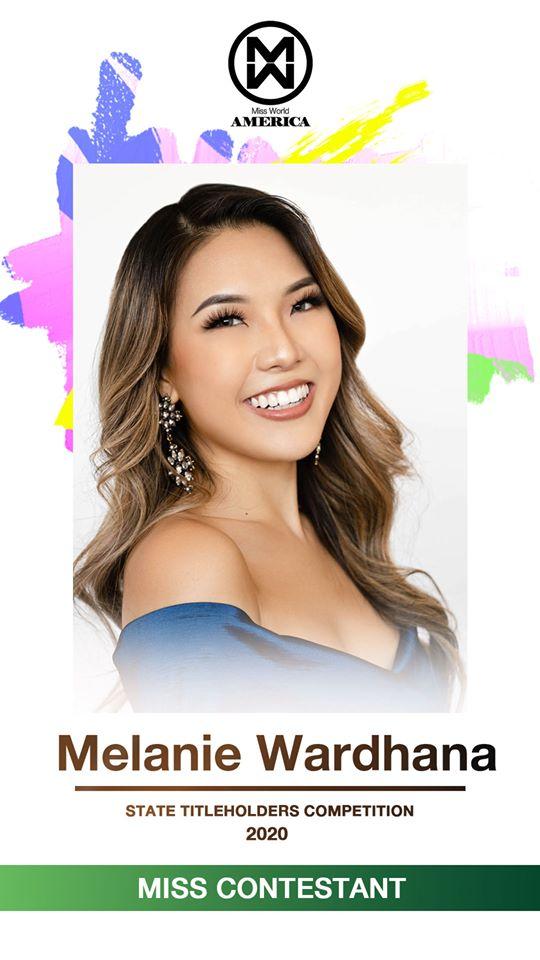 candidatas miss world usa 2020. final: 16 oct. UDYS2C
