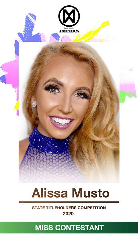 candidatas miss world usa 2020. final: 16 oct. UDiU2k