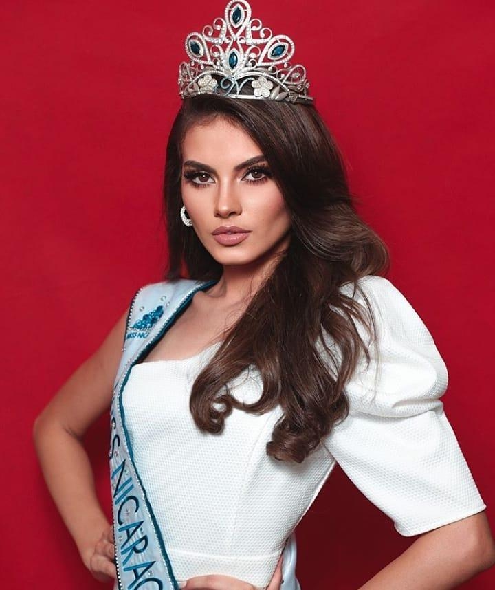 official de miss nicaragua 2020. UDnMQi
