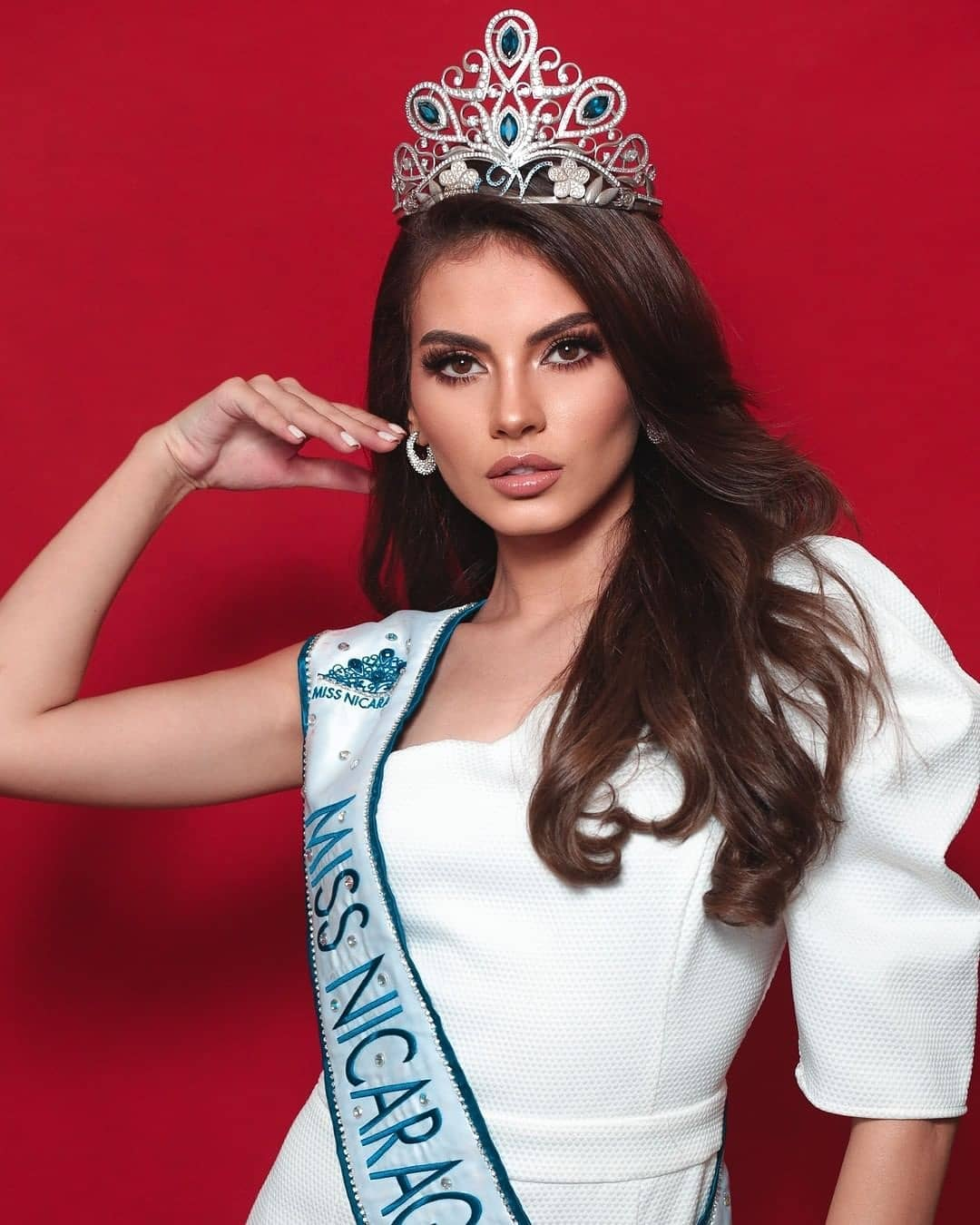 official de miss nicaragua 2020. UDnPNu