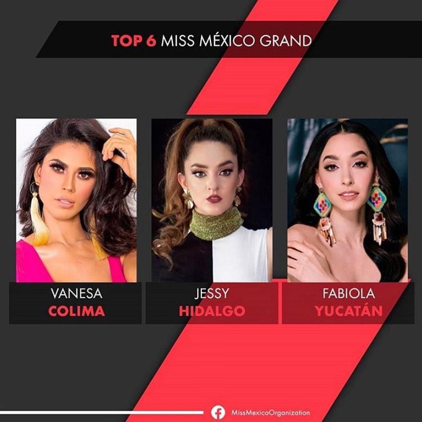 candidatas a miss grand mexico 2020. vencedora: miss sinaloa. - Página 5 UIXoy1
