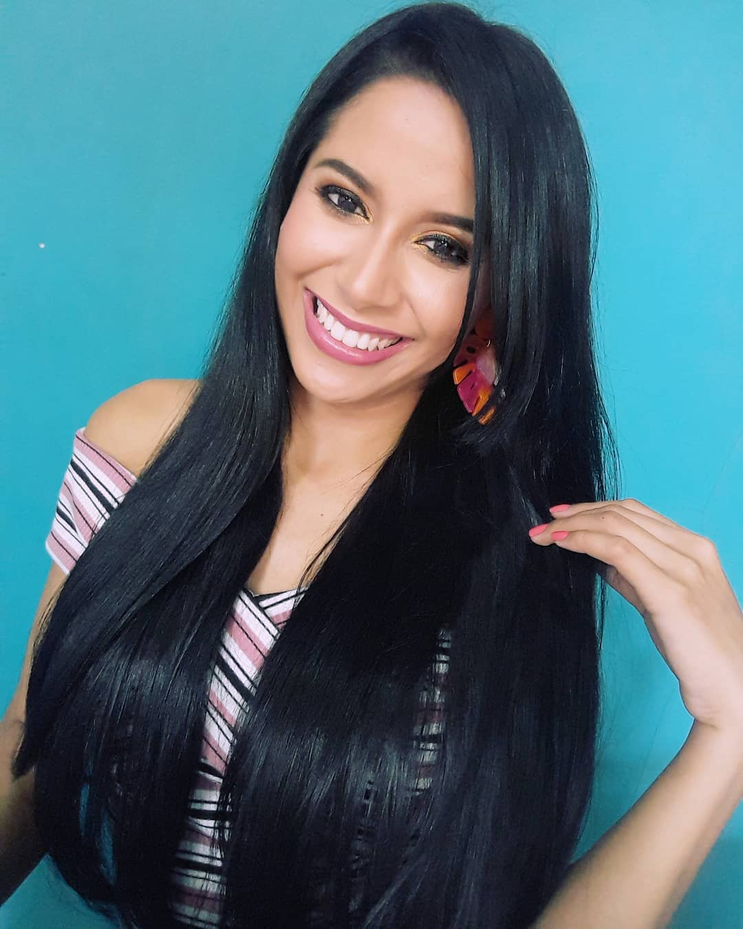candidatas a miss nicaragua 2020. final: 8 agosto.  UNTWVE