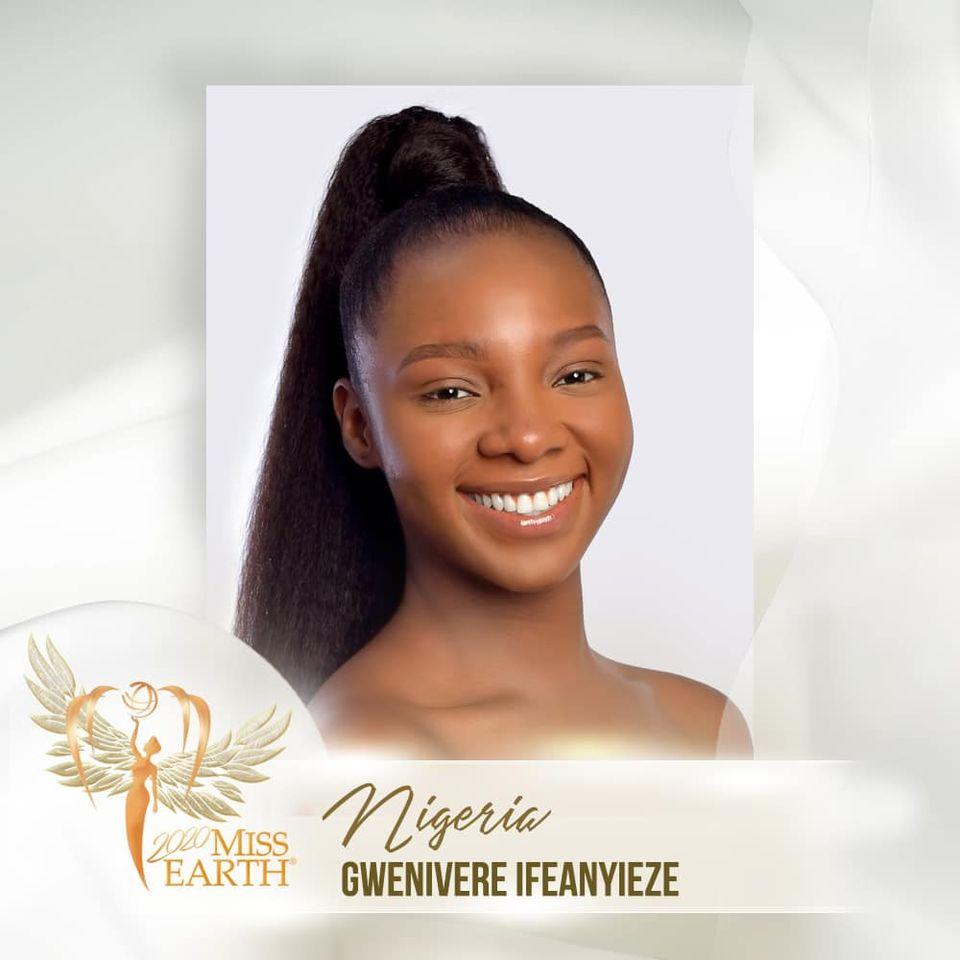 candidatas a miss earth 2020. final: 28 nov. - Página 4 UOSHLP