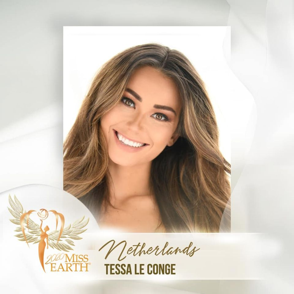 candidatas a miss earth 2020. final: 28 nov. - Página 3 UOSV7N