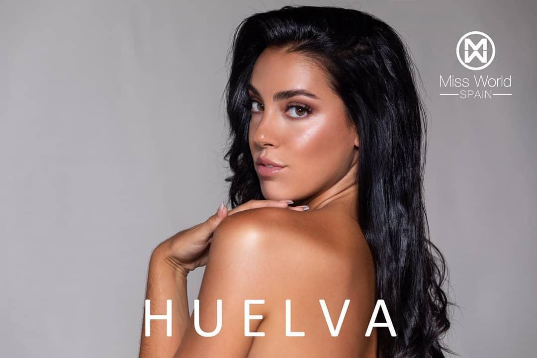 official de candidatas a miss world spain 2020. final: 25 july.  - Página 2 URCJaS