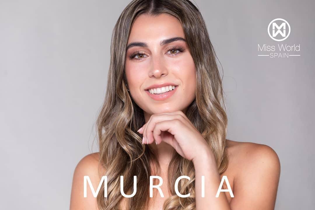 official de candidatas a miss world spain 2020. final: 25 july.  - Página 3 URCq82