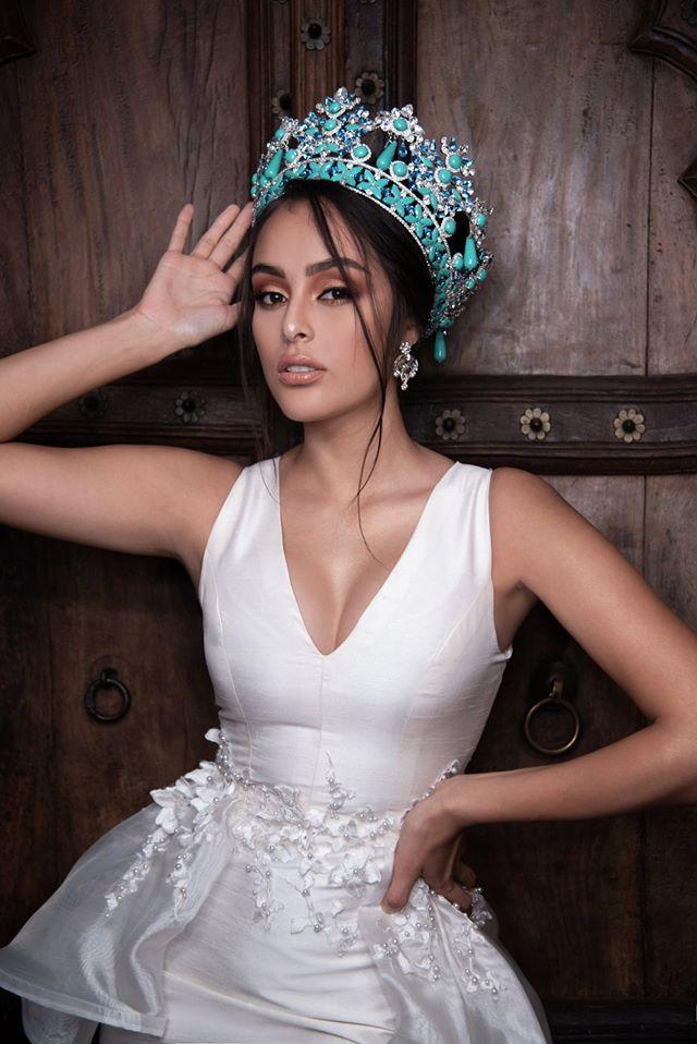 candidatas a miss mexico 2020, final: 31 oct. - Página 2 UTuZYN