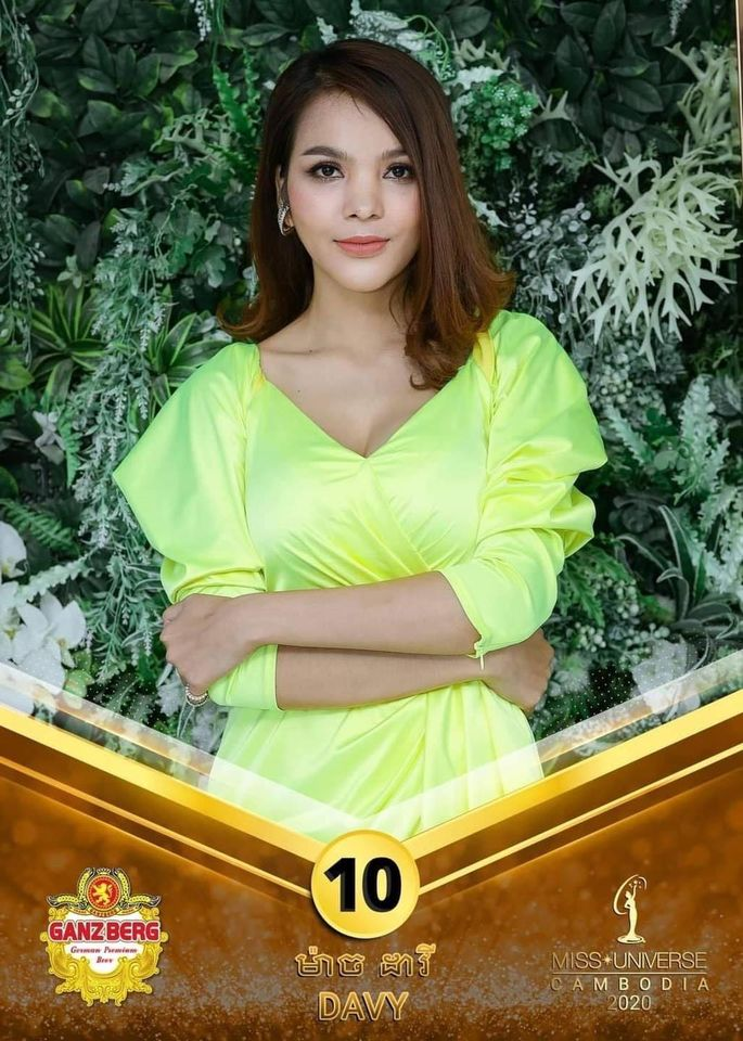 candidatas a miss univese cambodia 2020. final: 26 nov. UW71WX