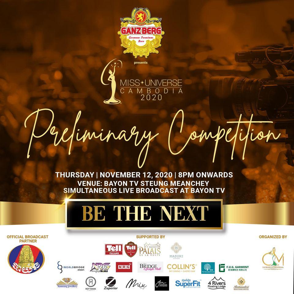 candidatas a miss univese cambodia 2020. final: 26 nov. - Página 2 UW7sc3
