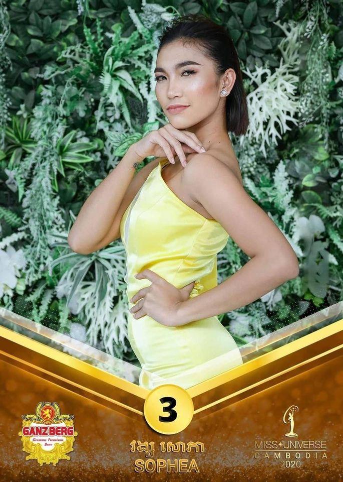 candidatas a miss univese cambodia 2020. final: 26 nov. UWup2u
