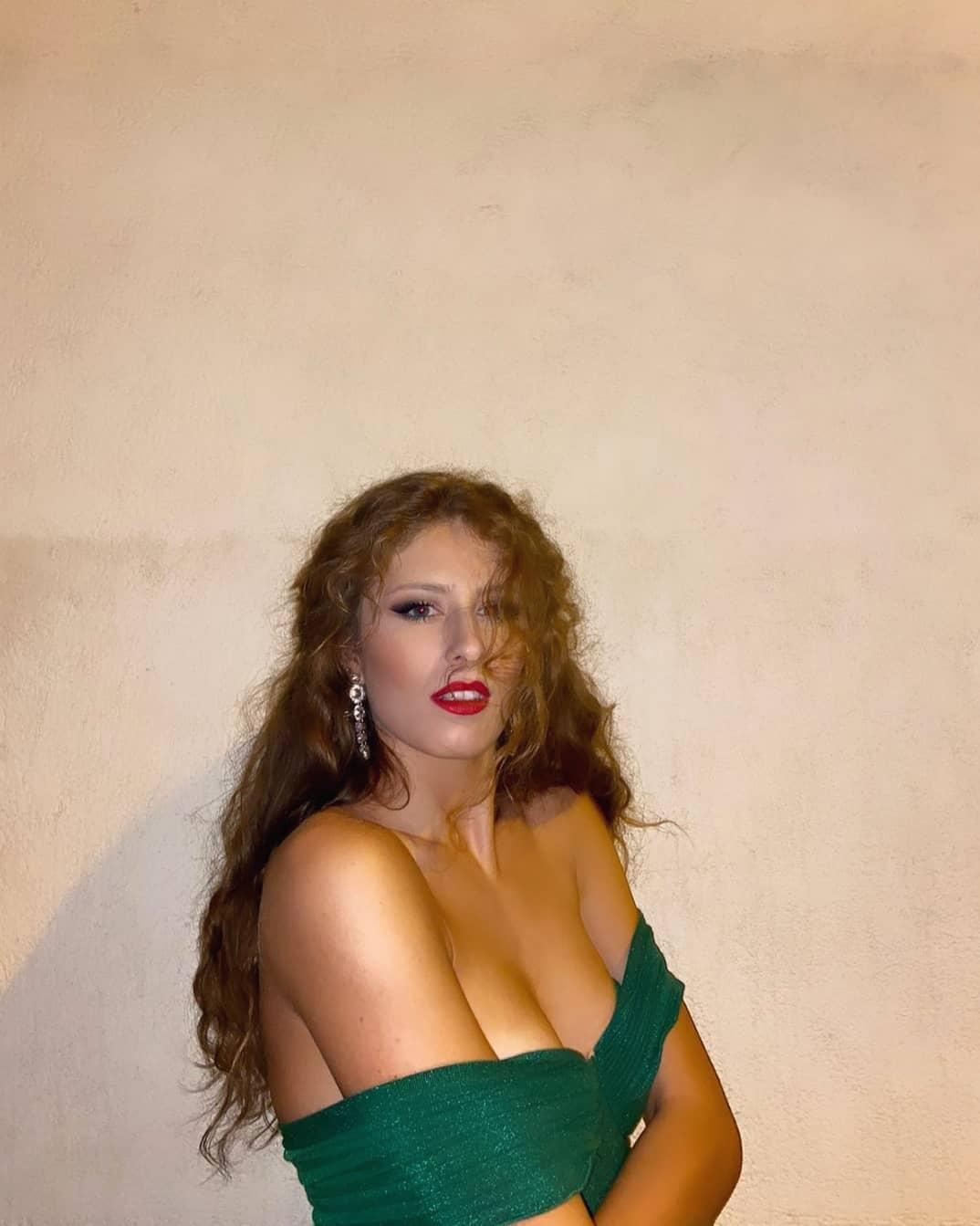 candidatas a miss universe italy 2020. final: 21 dec. - Página 6 UZ2KeG