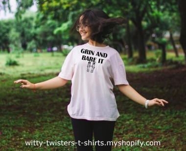 If you're a scientist with a sense of humor then wear this funny science shirt that says Scientists Do It In A Dish, a petri dish that is. There are many DO IT t-shirts out there, but this one is for scientists because they deserve some pleasure too. A great gift for scientific college students as well.  Buy this funny Scientists Do It In A Dish t-shirt here:  https://witty-twisters-t-shirts.myshopify.com/search?q=Scientists+Do+It+In+A+Dish