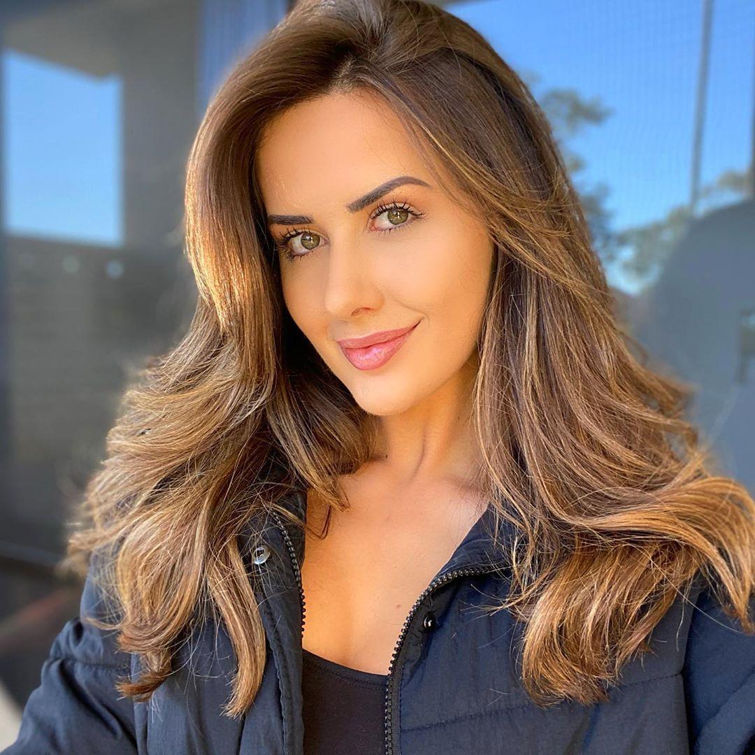 candidatas a miss australia 2020. final: 28 oct. - Página 2 Ub3goc