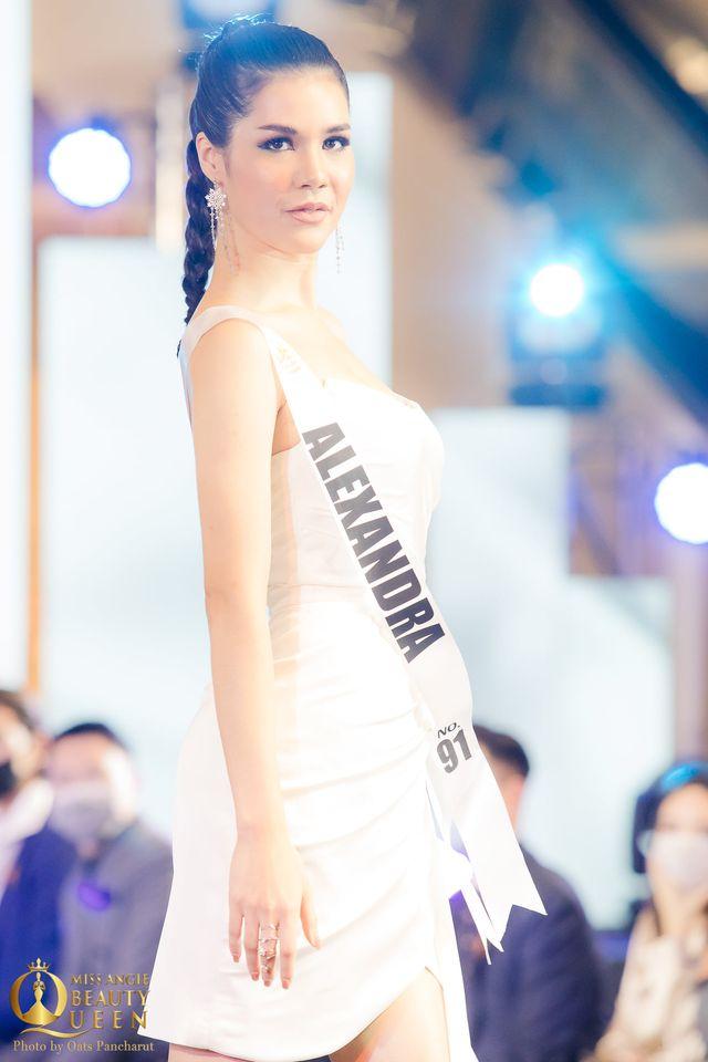 candidatas a miss universe thailand 2020. final: 10 oct. (swimsuit pags 7 a 20). - Página 5 UfSuvM
