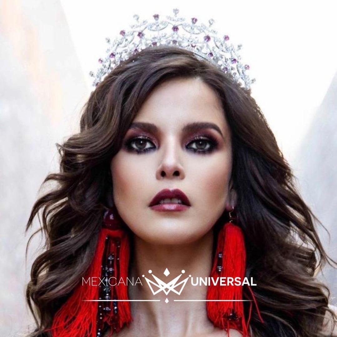 candidatas a mexicana universal 2020. final: 29 november. - Página 2 UfcIIi