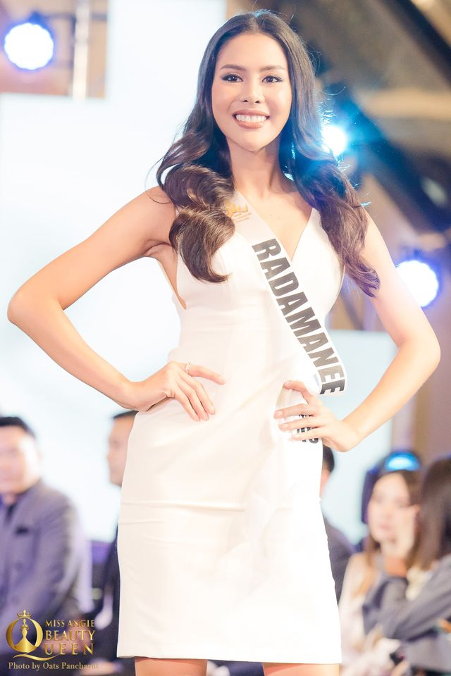 candidatas a miss universe thailand 2020. final: 10 oct. (swimsuit pags 7 a 20). - Página 5 UfpBtL