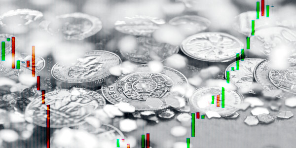 Silver demand surging to its highest since 2015 – Silver Institute…
