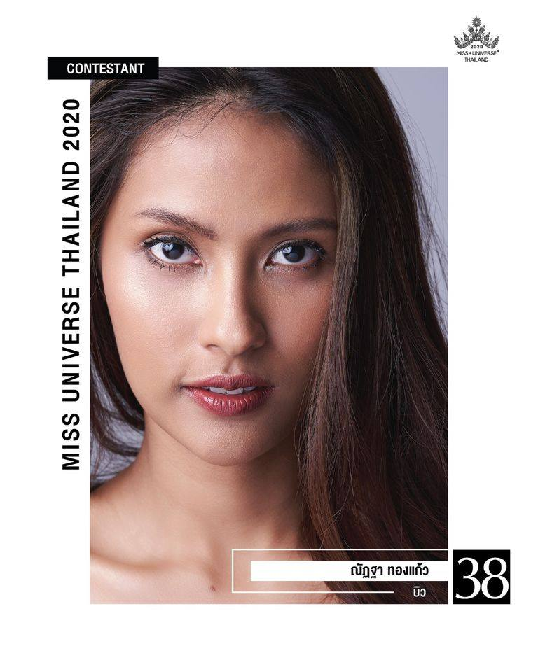 candidatas a miss universe thailand 2020. final: 10 oct. (swimsuit pags 7 a 20). UirFBh