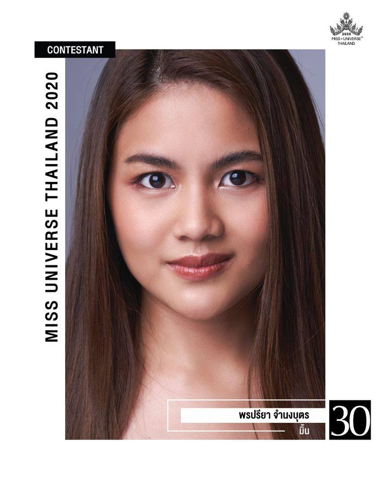 candidatas a miss universe thailand 2020. final: 10 oct. (swimsuit pags 7 a 20). Uirk6G