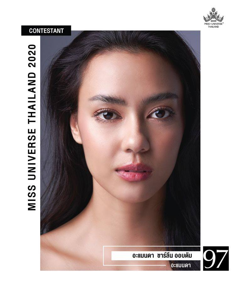 candidatas a miss universe thailand 2020. final: 10 oct. (swimsuit pags 7 a 20). Uirl8b