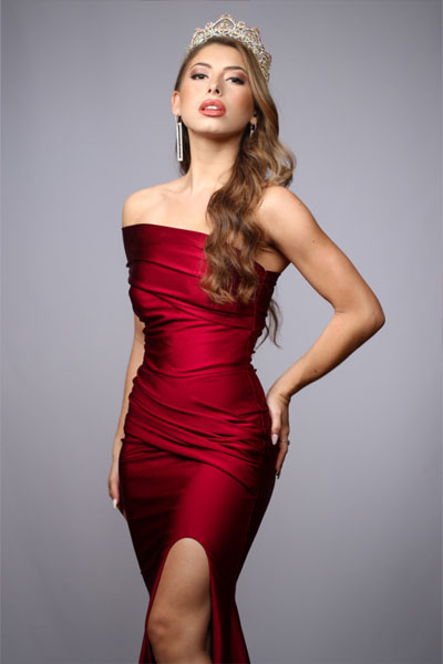 candidatas a the miss globe 2020. final: 12 nov. - Página 3 UopGR3