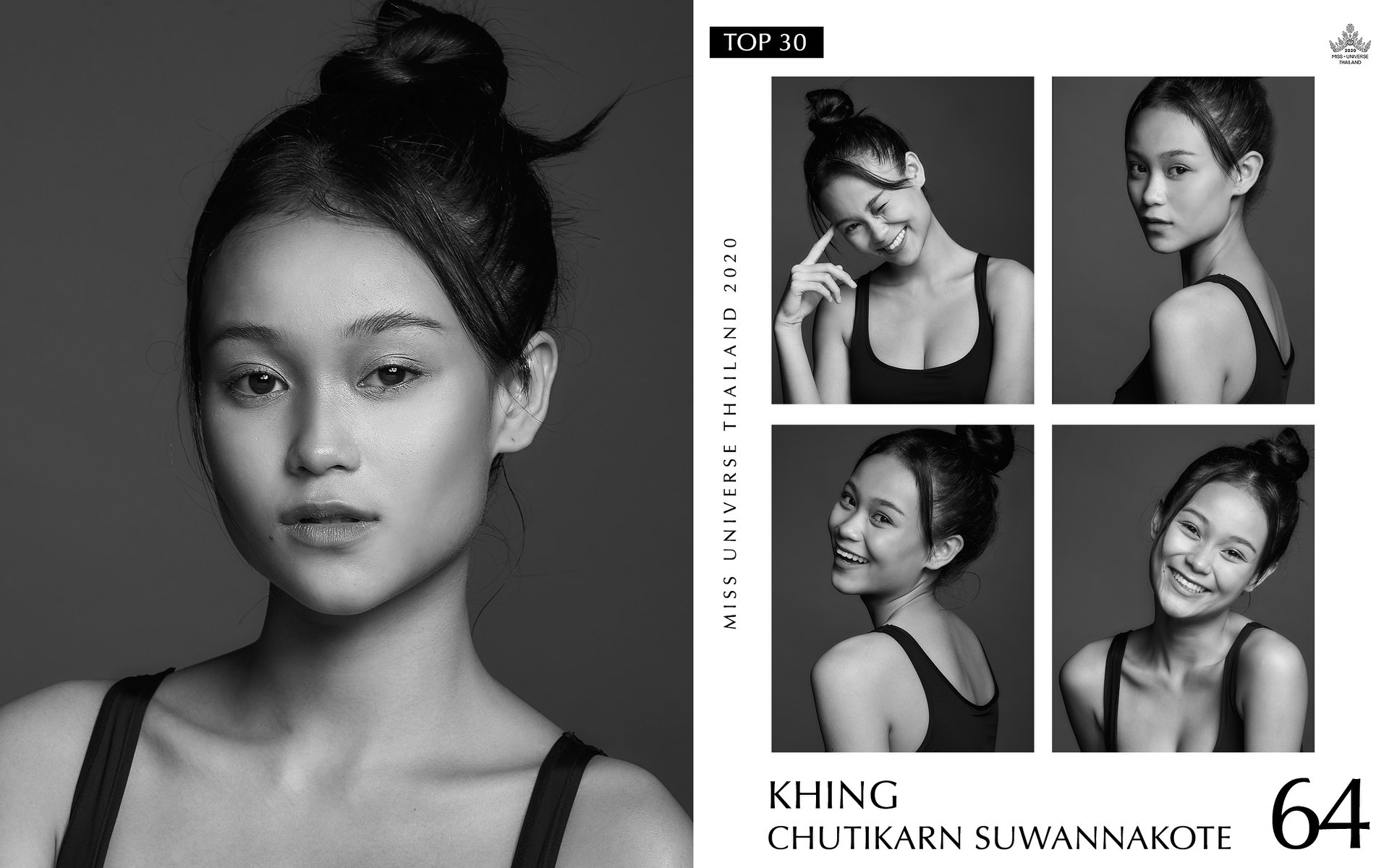 candidatas a miss universe thailand 2020. final: 10 oct. (swimsuit pags 7 a 20). - Página 4 UsB3xS