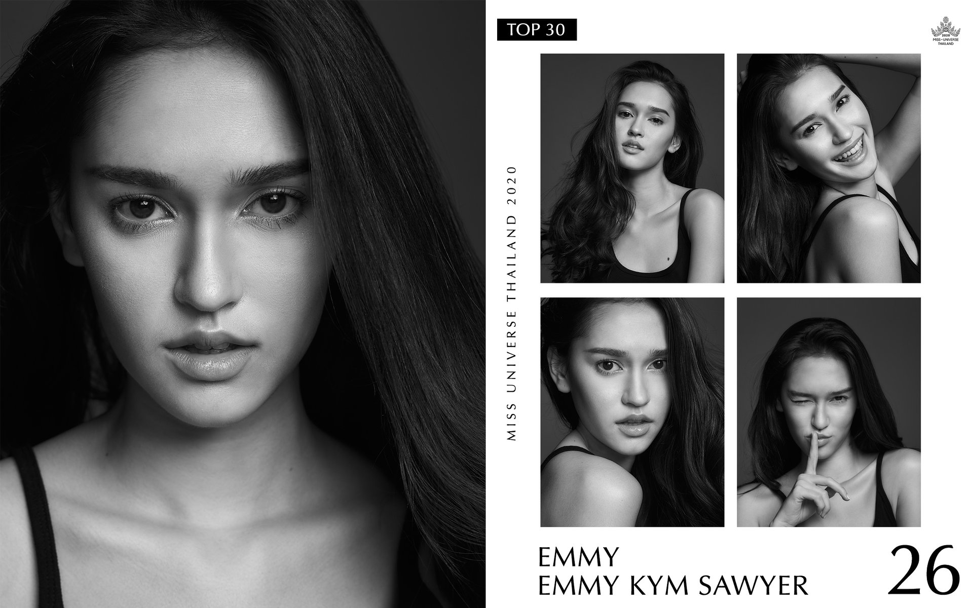 candidatas a miss universe thailand 2020. final: 10 oct. (swimsuit pags 7 a 20). - Página 3 UsW6bX