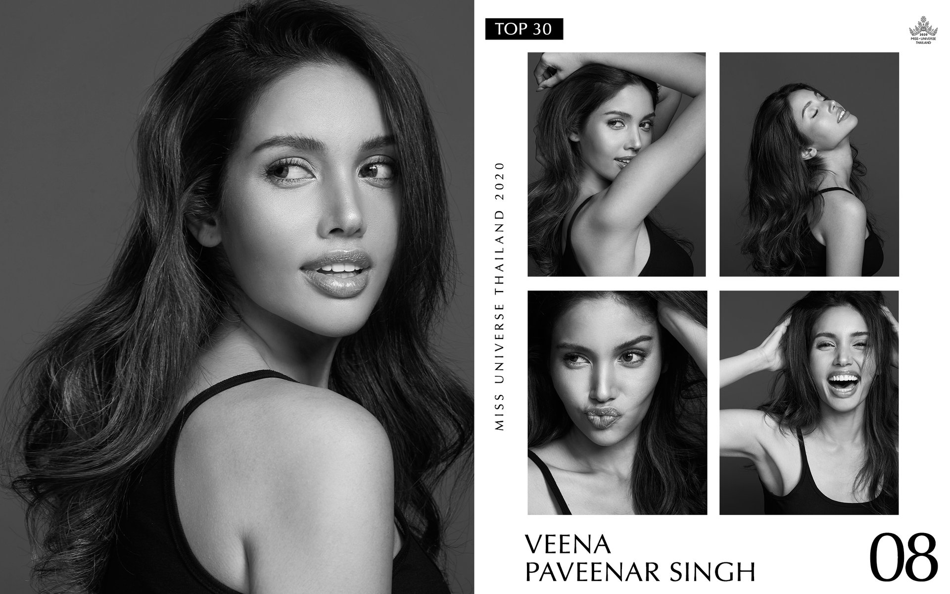candidatas a miss universe thailand 2020. final: 10 oct. (swimsuit pags 7 a 20). - Página 3 UsWAlF