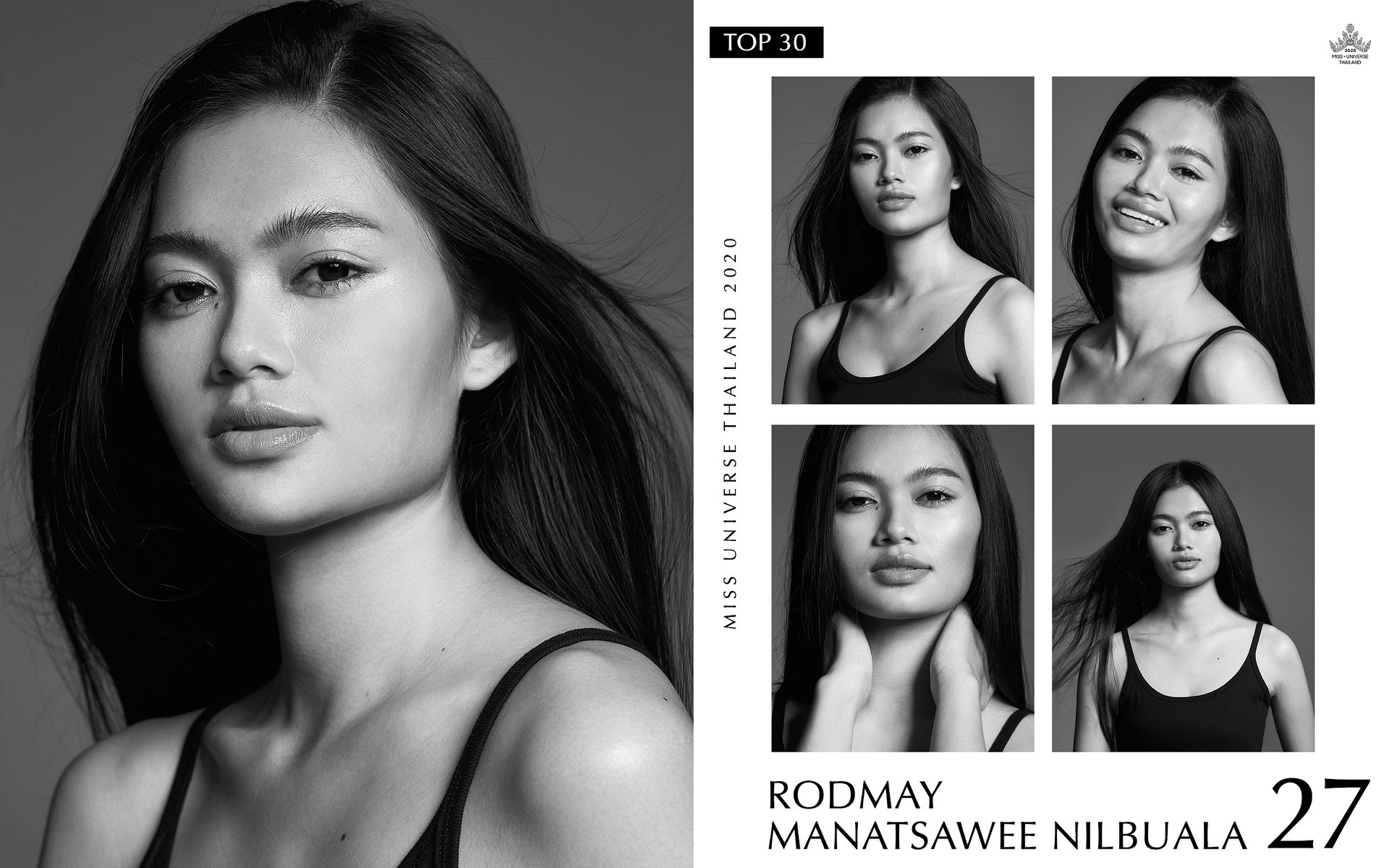 candidatas a miss universe thailand 2020. final: 10 oct. (swimsuit pags 7 a 20). - Página 3 UsWEmh